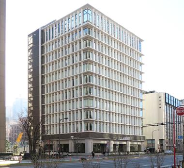 菱有工業株式会社 営業部(東京事務所)