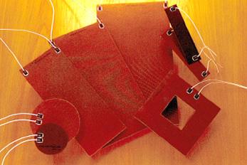 ダイヤクロン®HT 耐熱ヒーター